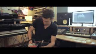 Tom Findlay (Groove Armada) Music For Pleasure Album Launch Interview
