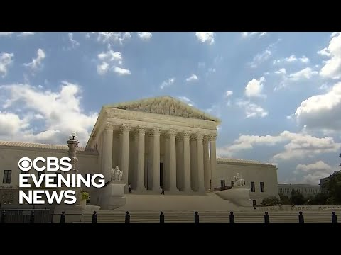 Supreme Court rejects Texas lawsuit to overturn election results in 4 states