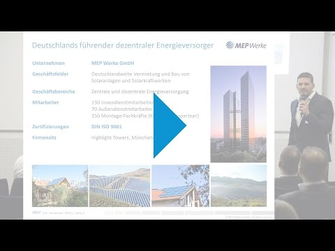 Structured Finance - Präsentation