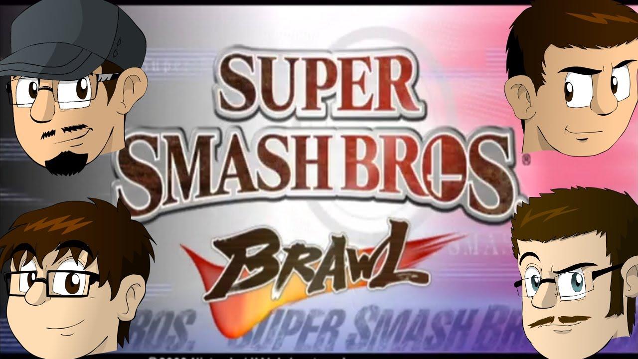 Super Gaming Bros Matt