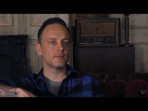 Dave Hause interview (part 1)