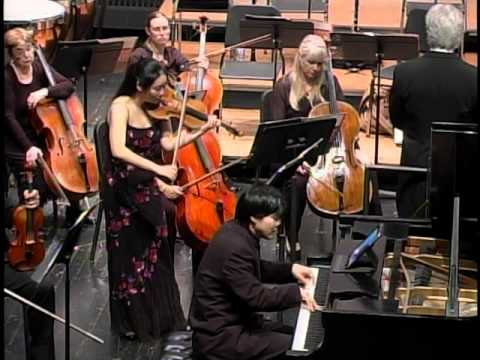 Kenosha Symphony Orchestra- Sounds of Spring