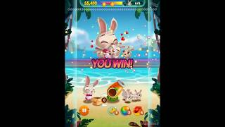 Bunny Pop android game Level 451 to 500 screenshot 5