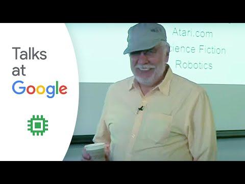 @Google in Conversation with Nolan Bushnell