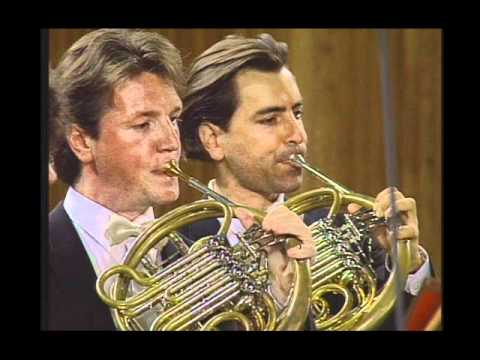 Schumann Konzertstück with Will Sanders (Horn), live, 1.mov.