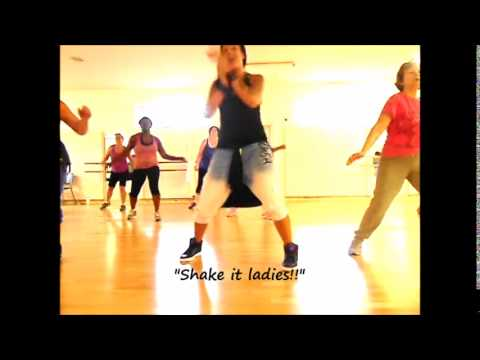 Dance/Zumba Fitness - Gimmie Dat