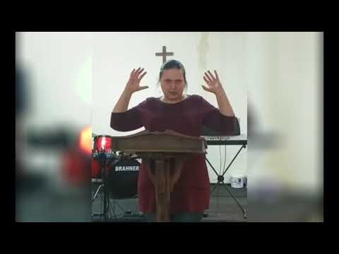 Пастор Лариса Шугурова. Виды молитвы. Церковь Живое Слово г.  Кузнецк