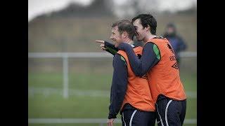 OTB FOOTBALL SATURDAY | LIVE | Kenny Cunningham, Gary Breen, All the PL Goals