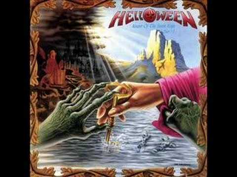 Helloween - Rise and Fall