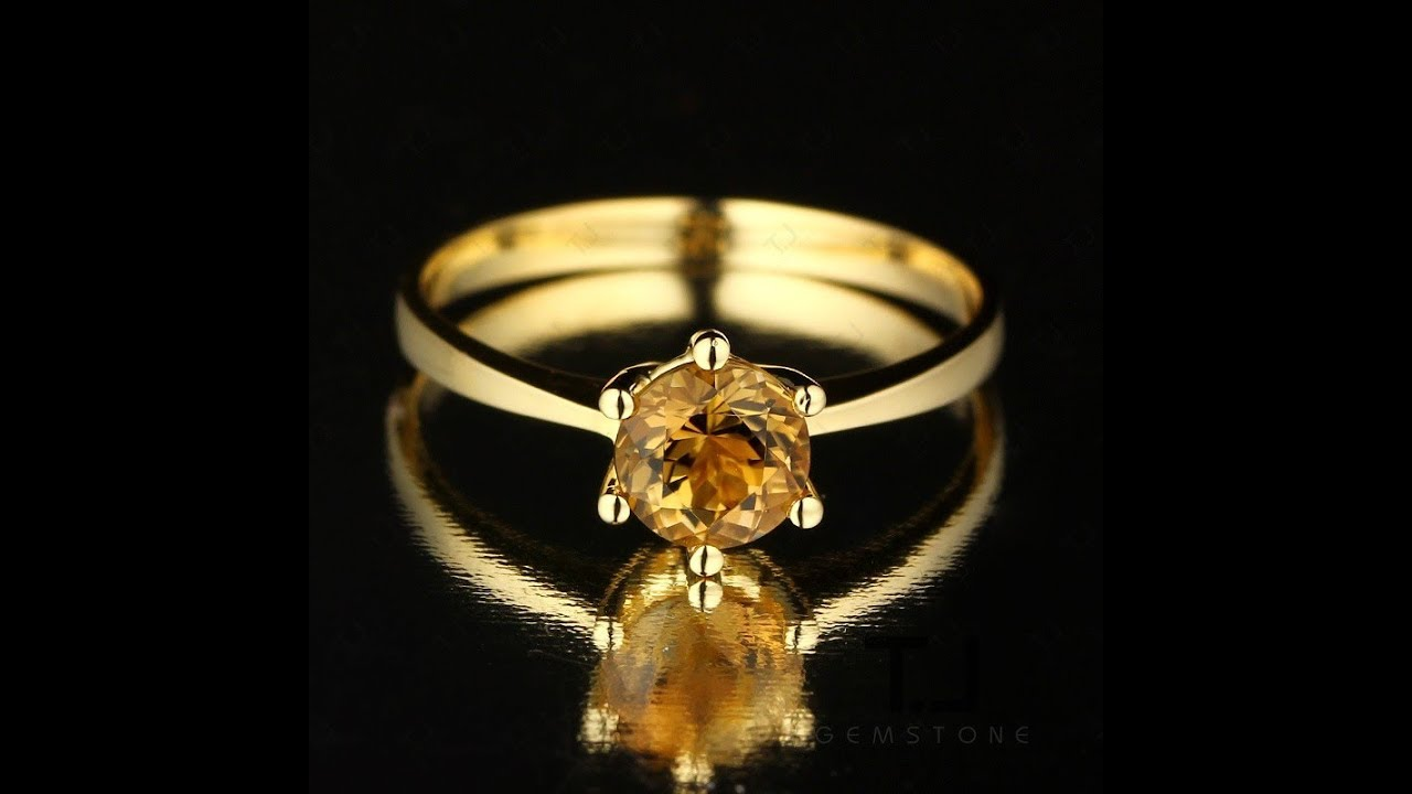 Design Of Gold Rings With Latest Design