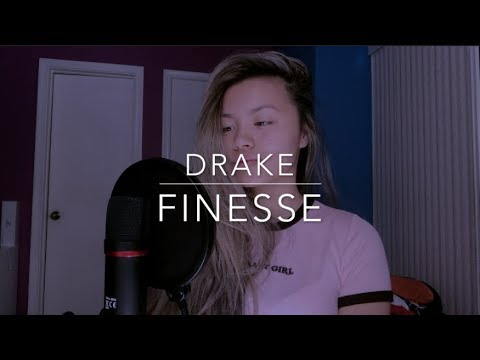 Finesse - Drake (cover)