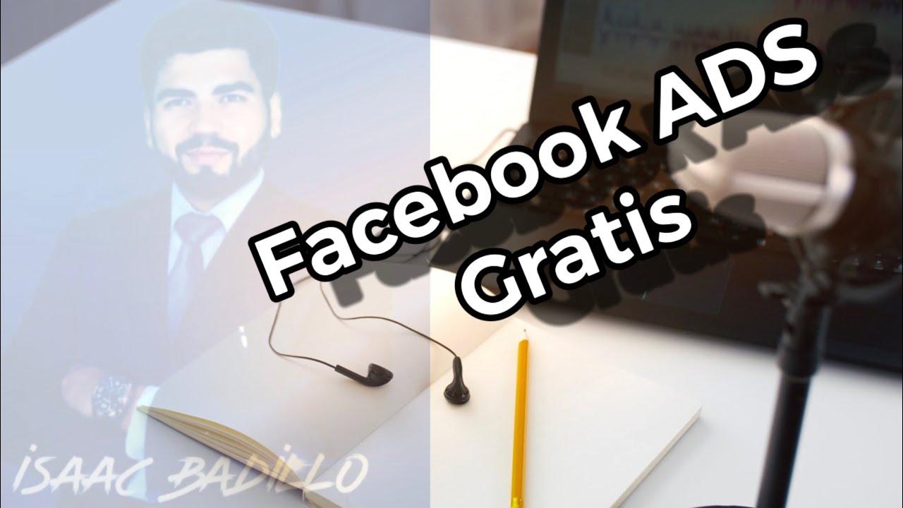 💻🖥💳 Facebook ADS curso GRATIS / 13 Puntos