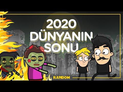 2020 Dünyanın Sonu | RANDOM
