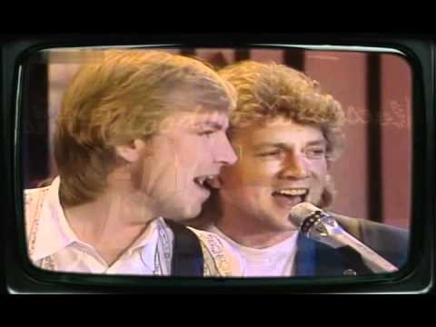 Moody Blues - Your wildest Dreams 1986
