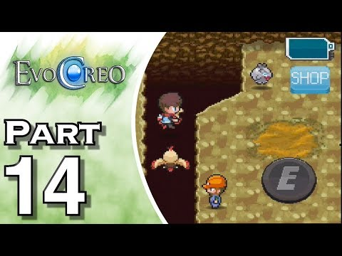 Let's Play EvoCreo (Gameplay + Walkthrough) Part 14 - Sum Tunnel (2 of 3)