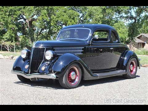 Must see 1936 ford 5 window coupe for sale w custom 515hp for 1936 ford 5 window coupe for sale