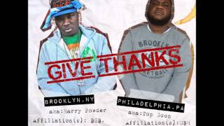 Watch Troy Ave Give Thanks Ft Arab video