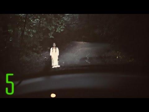 5 Creepy Stories of Real Phantom Hitchhikers