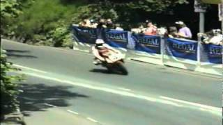 Isle of Man TT 1992 F1 Race   2 of 2