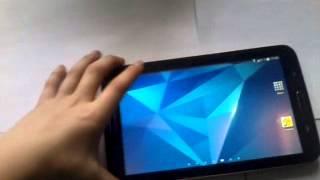 видео Почему виснет планшет? Что делать, если планшет завис?