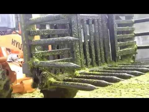 Video Kolové kloubové nakladače Hyundai HL757-9A