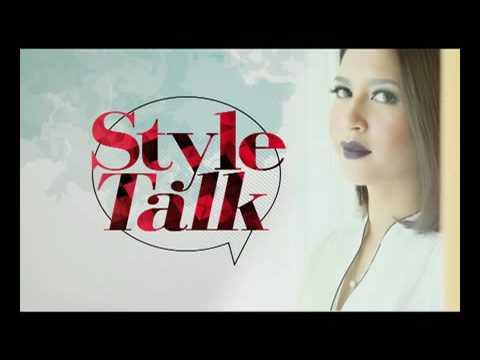 Aston Kuningan Suites Hotel on Style Talk program by MNC Fashion