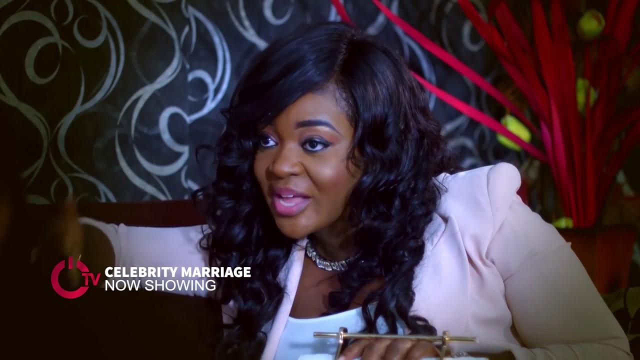 Download CELEBRITY MARRIAGE  Nigerian Movie - Showing On congatv.com
