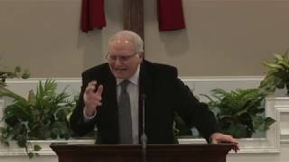 Tracing the Sinner Through Scripture (Pastor Charles Lawson)