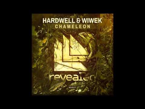 The end of Chameleon -  Hadwell & Wiwek Vs Eptic X Carnage & Breaux (aaridom & degava Mush Up)