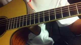 Ừ thì Mew Amazing (Cover) Guitar Tuấn Tâm