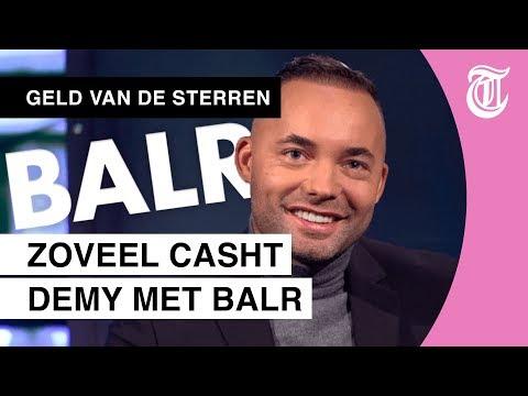 Bolide Van Demy De Zeeuw Is Duurder Dan Jouw Huis - GELD VAN DE STERREN #40