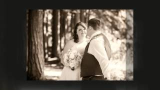 Dan + Callie // Wedding Slideshow // Tyler and Hannah Photography