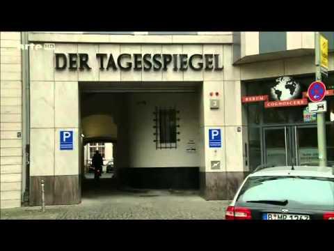 Staatsgeheimnis Bankenrettung - ARTE komplett