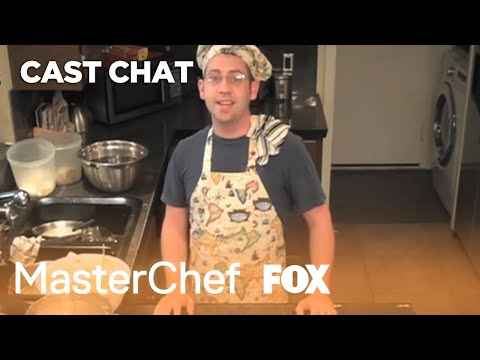 At Home With Ben Starr | Season 2 | MASTERCHEF