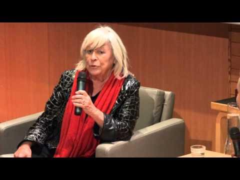A masterclass with Margarethe von Trotta