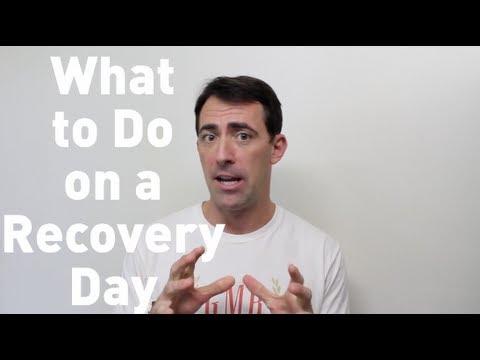 Passive vs. Active Recovery