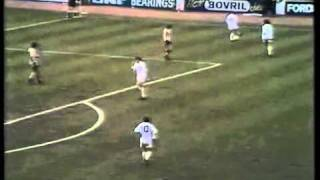 Leeds 7-0 Southampton - 4/3/1972 - Extended Highlights - 02