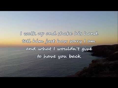 David Nail - The Secret (with lyrics)
