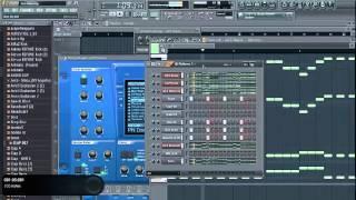 Avicii Freedom FLP FL Studio