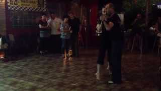 http://www.albertomalacarne.it/tango.html - Corsi Tango Argentino - Liv. Principianti - 08/06/2015