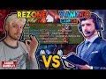 Rezone VS Yamato Cannon?? | DIAMOND HEIMERDINGER VS ZOE MIDLANE! League of Legends