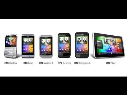 [Займёмся историей] HTC - король Windows Mobile