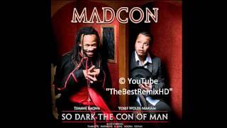 Madcon ft. Ne-Yo - Do what you do (ext Mix) HD [2010]