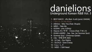 Video ♫ #3 언더그라운드 R&B 모음 / Underground Korean R&B (12 songs) download MP3, 3GP, MP4, WEBM, AVI, FLV Juli 2017