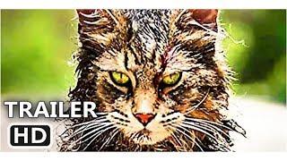 PET SEMATARY [2019 Movie Official Trailer] # John Lithgow #Jason Clarke #Amy Seimetz