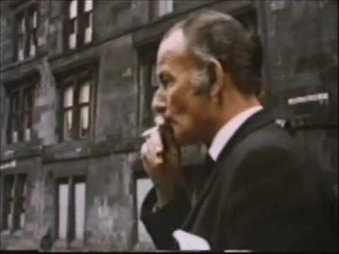 BBC TV 1984 - Journalist James Cameron