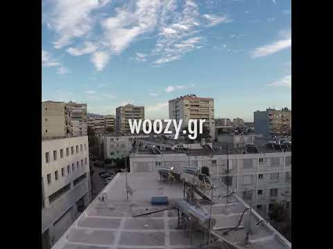 Woozy  - Vaggelis hoursoglou /  Fire sales -Athens 2008