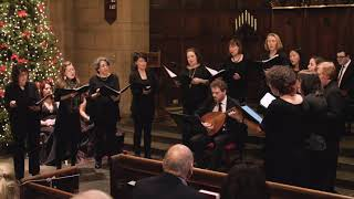 Io v'amo, vita mia, Vittoria Aleotti   Green Mountain Project Chant Choir