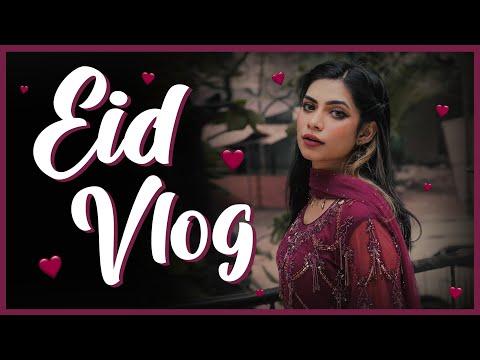 Download Eid Vlog 2021 || Nagma Mirajkar