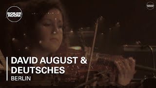David August & Deutsches Symphonie-Orchester Boiler Room Berlin(TRACKLIST & DOWNLOAD HERE: http://blrrm.tv/DavidAugustDSO → SUBSCRIBE TO OUR CHANNEL: http://blrrm.tv/YouTube → And go to boilerroom.tv for ..., 2016-07-27T15:58:52.000Z)